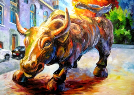 Penny Stocks NYSE and NASDAQ Stock Upgrades, Wallstreet Bull