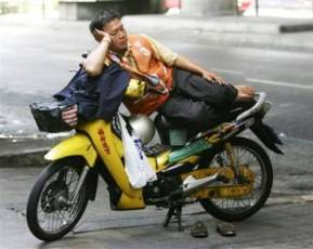 THAILAND_Motorcycle_Taxi